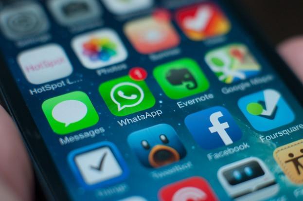 """اسرار لا تعرفها عن الـ """"Whatsapp"""" 1 10/3/2014 - 7:37 م"""