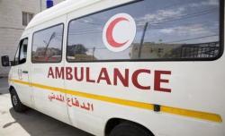 وفاة شخص اثر حادث تدهور  في عمان